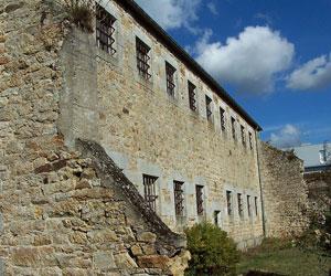 Ancienne prison de Guingamp