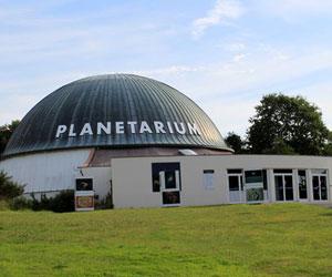 Planétarium de Plemeur-Bodou