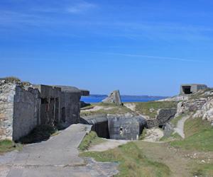 Fortifications du Kerbonn