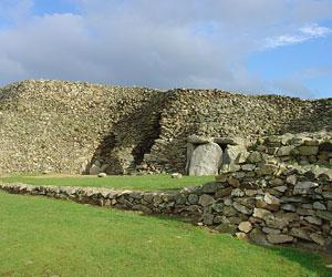 Cairn de Barnenez
