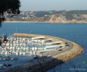 Port de Morgat