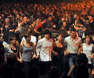Festival de musique et de danse bretonne à Rennes