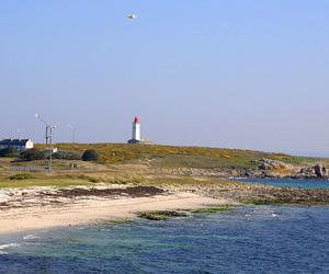 Île Saint-Nicolas sur l'Archipel des Glénan