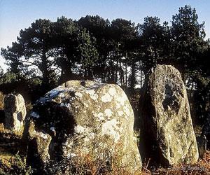 Autres mégalithes à Carnac