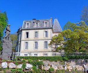 Hôtel particulier à Rochefort-en-Terre