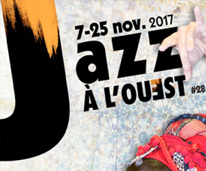 Jazz à l'ouest 2017