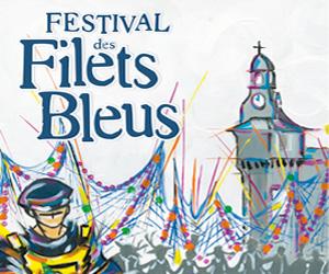 Filets Bleus 2018 à Concarneau