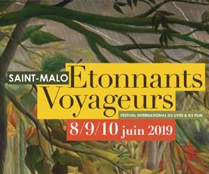 Etonnants Voyageurs 2019